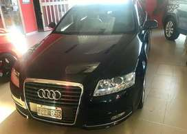 VENDO IMPECABLE AUDI A6