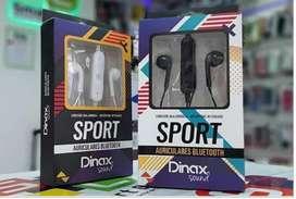 Auricular Bluetooth Dinax