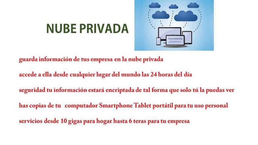 nube privada 0