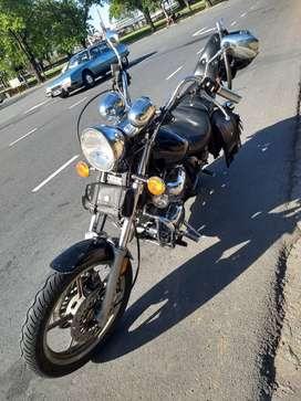Vendo Yamaha Virago 750 Chopera
