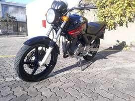 Honda Cbx 250cc Twister Año 2013