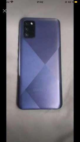 Vendo Samsung A02S