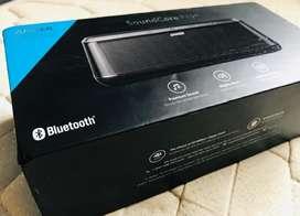 Parlante Bluetooth Hi Fidelity