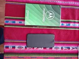 Motorola G7 play usado como nuevo