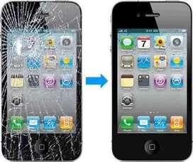 Pantalla Iphone 4 4s 5 5s 6 6 plus 6s 6s 7 7 Original