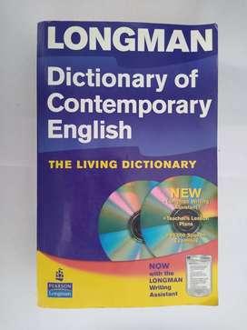 Longman - Dictionary os contemporary english