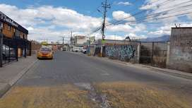 Terreno en venta de 2,500 m2 en Marianitas de Calderón
