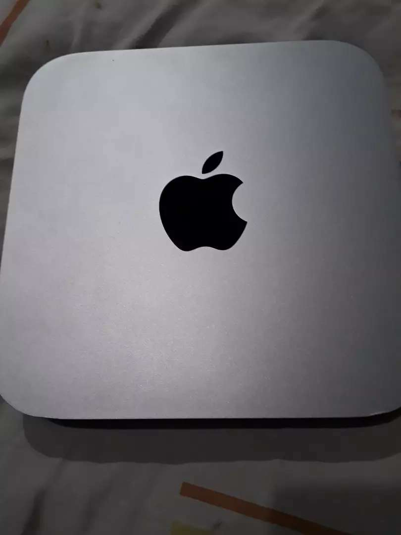Mini Mac Apple 0