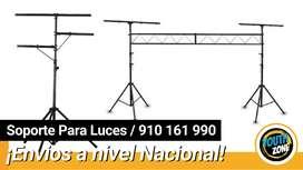 Soporte para Luces / Tripode / Luces Discoteca