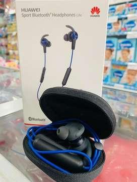 Vendo audifonos huawei bluetooth