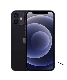 iPhone 12 mini - 1 mes de uso