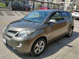 Toyota Urban Cruiser 2014