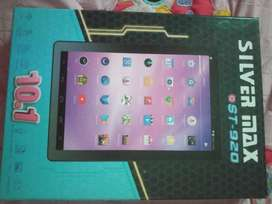 Tablet silver max ST-920!!