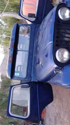 Vendoo jeep
