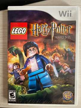 Lego Harry Potter - Wii