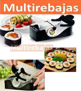 Moldes Para Hacer Sushi Kit Completo Profesional Para Chef
