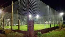 Redes Deportiva  Contención