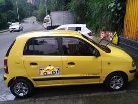 Vendo taxi exelente estado