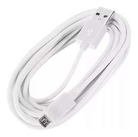  MERCADO ARGENTINO   ¡Llegaron! Cable de datos y carga Micro USB a USB