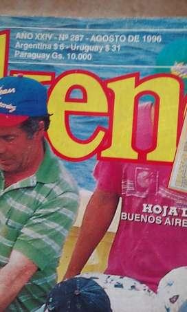 Pequeña Coleccion Revistas