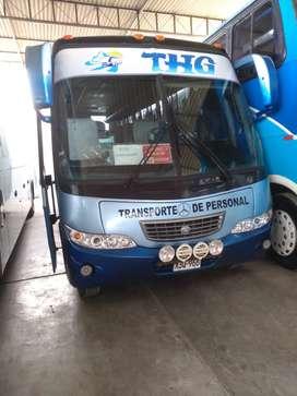 Vendo bus Mercedes LO 915