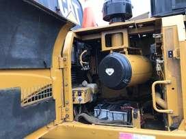Vendo o cambio excavadora Caterpillar 330 DL ME