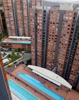 Apartamento en urbanización La Madera Natural