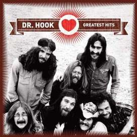 Dr Hook Greatest Hits Cd Nuevo