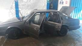 Venta de auto Honda Accord