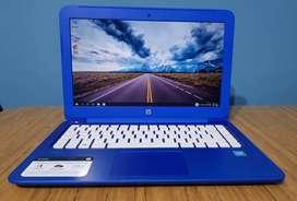 Notebook HP - Como NUEVA - Muy veloz - Garantia - Envio sin cargo - Cuotas