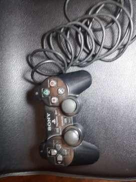 Control de PS2, DUALSHOCK 2   10/10