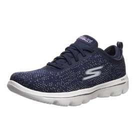 Zapatillas Skechers Go Walk Evolution Ultra Para Mujer