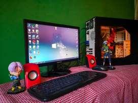 Computador PC, I3