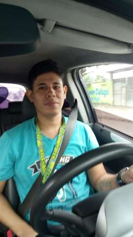 Buzco Trabajo de Chofer Taxi Amigo