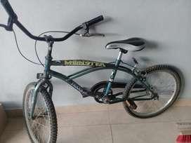 Bici Rodado 16 Usada
