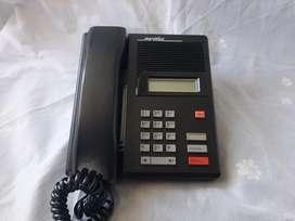 Telefono IP Meridian Modelo M7100