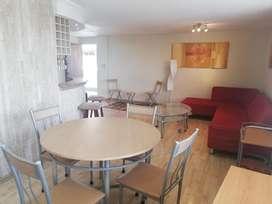Vendo/Alquilo Suite amoblada en kennedy Vieja, ideal ejecutivos
