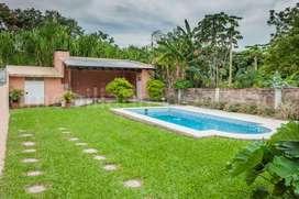 San Martín Esquina Catamarca 300 - Casa - Weekend Inmobiliaria