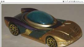 Oferta Autito de metal Hot Wheels Modelo MYSTERIO