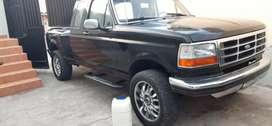Vendo ford 150 4×4