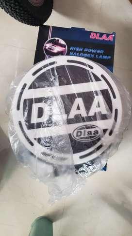 Neblineros DLAA nuevos de 9 pulgadas