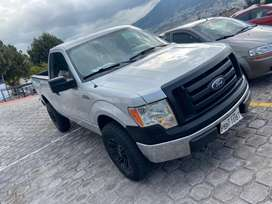Ford F150 4x4 impecable