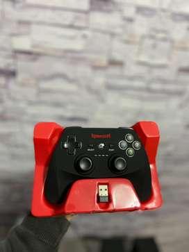 Joystick Gamepad Redragon Harrow Inalambrico Usb Pc Ps3