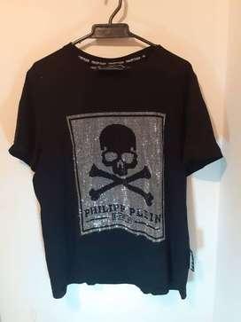 Camiseta, philipp plein