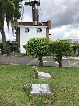 lote cementerio prados de paz