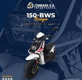 Pasola Ranger BWSM 150