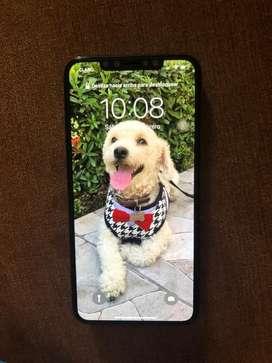 Venta iphone XS MAX seminuevo