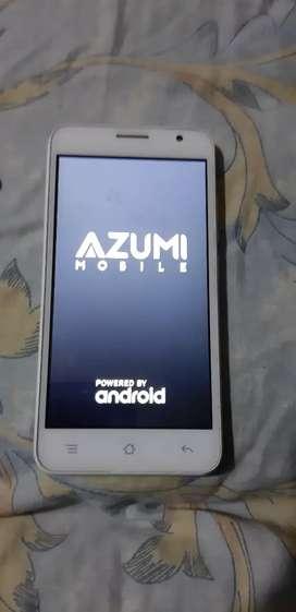Azumi k5ql para repuesto pantalla todo