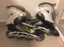 Rollers Action Sport Talle 39