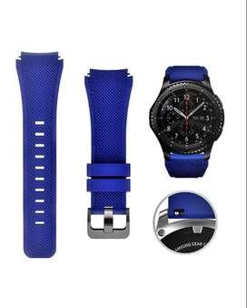 Correa Silicona Samsung Galaxy Watch De 22mm Huawei Amazfit